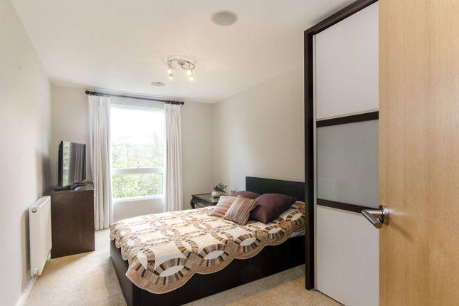 Thumbnail Flat to rent in Seren Park Gardens, Greenwich, London