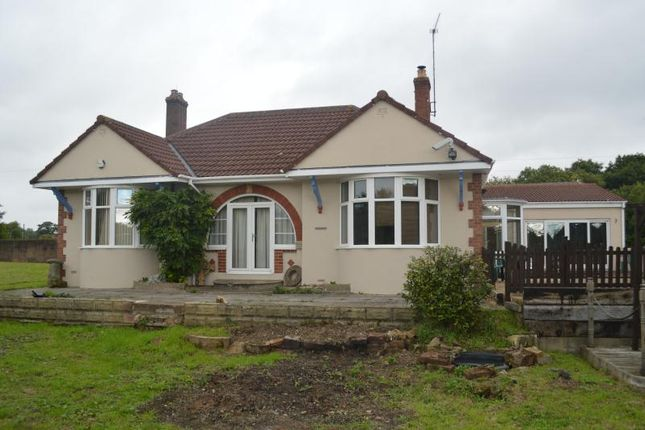 Thumbnail Detached bungalow to rent in Lower Bristol Road, Clutton, Bristol