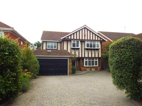 5 bed detached house for sale in Nelson Road, Rayleigh