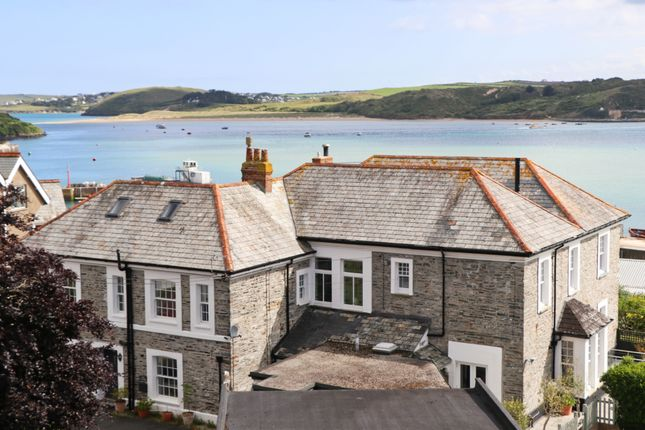 Thumbnail 3 bed semi-detached house for sale in Treverbyn Road, Padstow