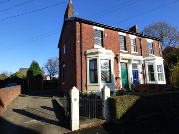 5 bed semi-detached house for sale in Prospect Place, Ashton-On-Ribble, Preston, Lancashire