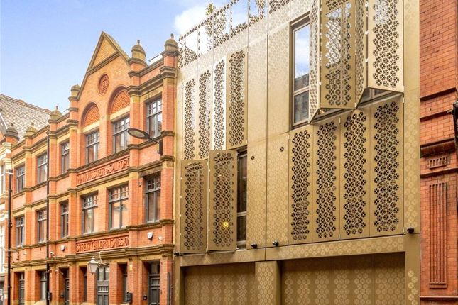 Thumbnail Mews house for sale in Wood Street, Manchester