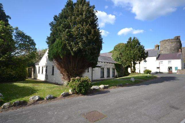 Thumbnail Detached house for sale in Castle Street, Kidwelly