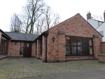 Thumbnail Office to let in Fields Farm, Hinckley Road, Sapcote, Leicester, Leicestershire