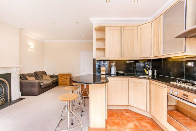 Thumbnail Flat to rent in Tollington Way, Upper Holloway