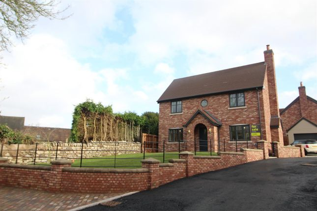 Thumbnail Detached house for sale in The Wenlock, Ashworth Court, Much Wenlock