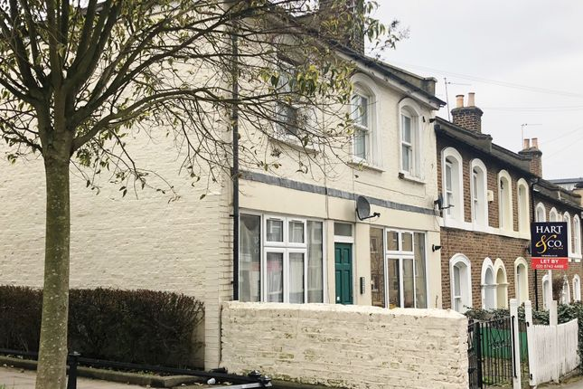 Detached house to rent in Mill Hill Road, London