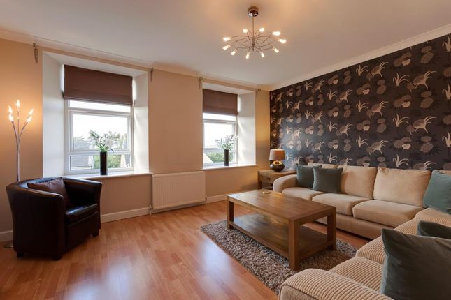 Thumbnail Flat for sale in Holyrood Avenue, Sheffield
