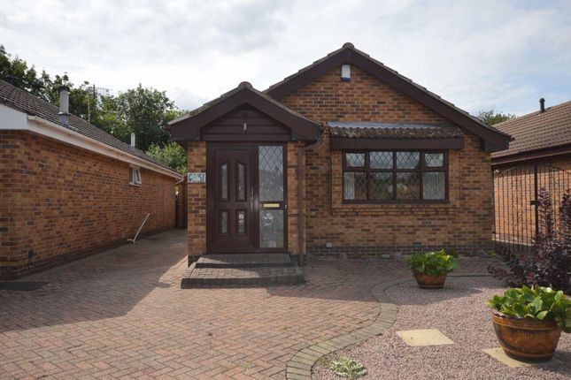 Thumbnail Bungalow to rent in West View, West Bridgford, Nottingham