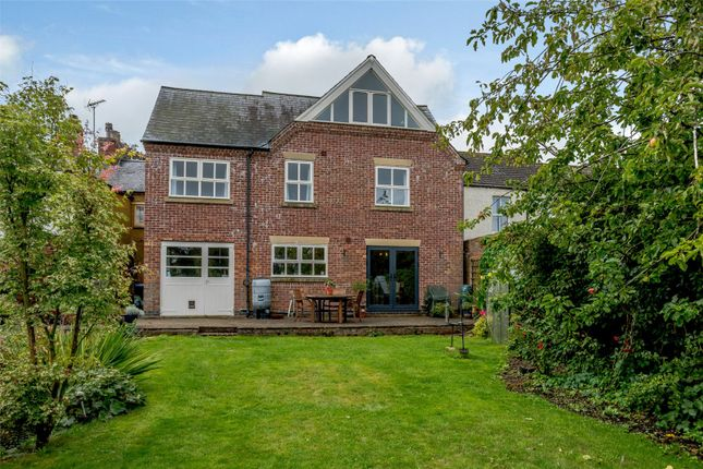 Thumbnail Detached house for sale in The Green, Clipston, Market Harborough, Leicestershire