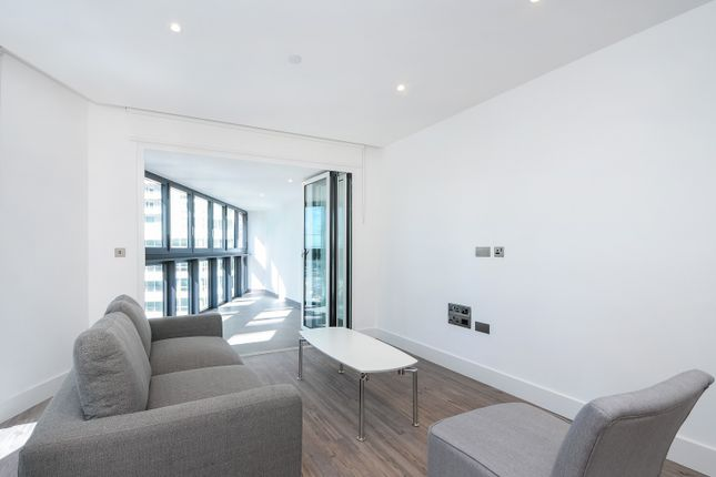 Thumbnail Flat for sale in Wiverton Tower, New Drum Street