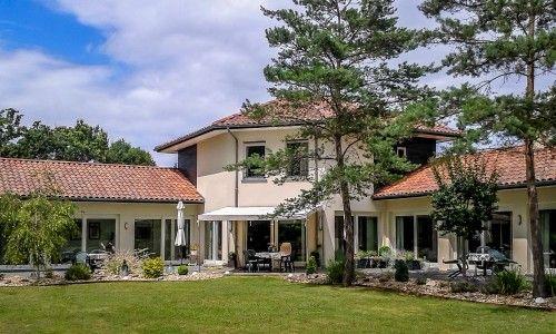 Thumbnail Villa for sale in Riberac, Dordogne, France