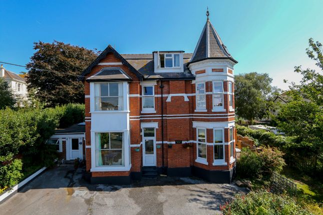 Thumbnail Detached house for sale in Third Drive, Teignmouth