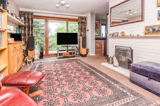 4 bed detached house for sale in Bath Road, Worcester WR5
