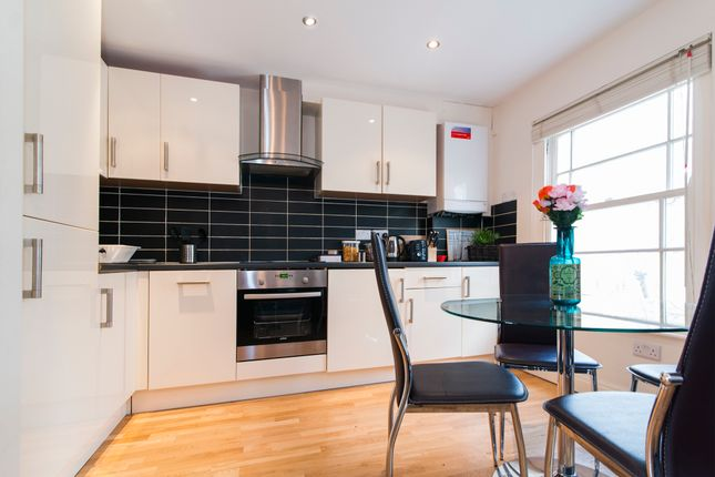 Thumbnail Duplex to rent in Penton Street, London