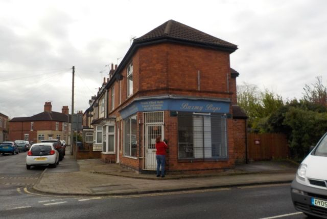 Commercial property to let in Newgate Lane, Mansfield