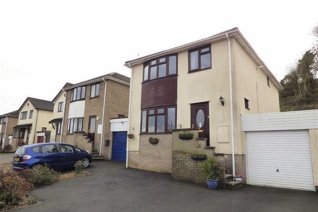 Thumbnail Detached house for sale in Beechmount Close, Weston-Super-Mare
