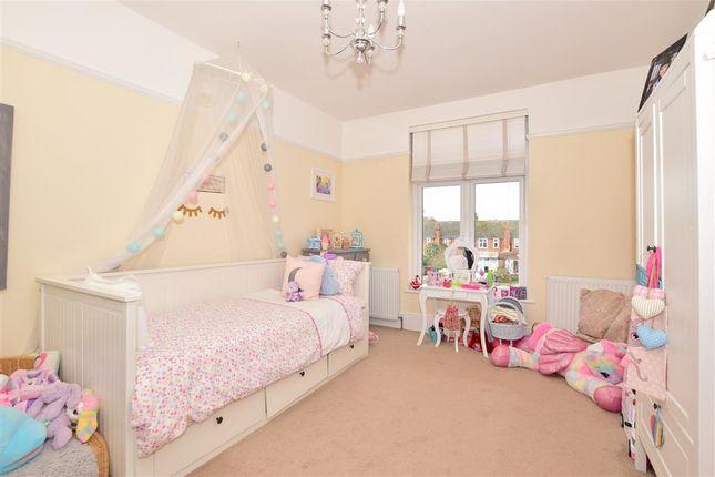 Bedroom 2 of Wrotham Road, Gravesend, Kent DA11