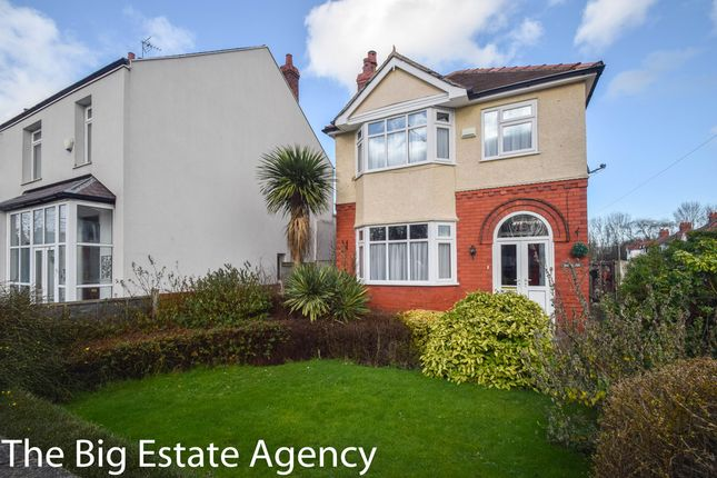3 bed detached house for sale in Chester Road East, Shotton, Deeside CH5