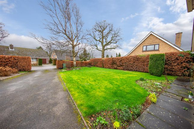 Front of Valley Close, Studham, Bedfordshire LU6