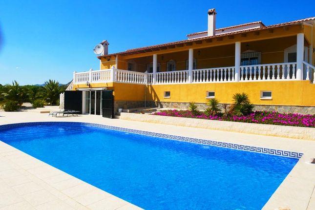 Thumbnail Villa for sale in Machisvenda, Fortuna, Murcia, Spain