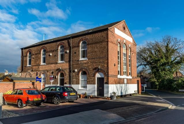 Thumbnail Flat for sale in Chapel House, Clarkes Lane, Beeston
