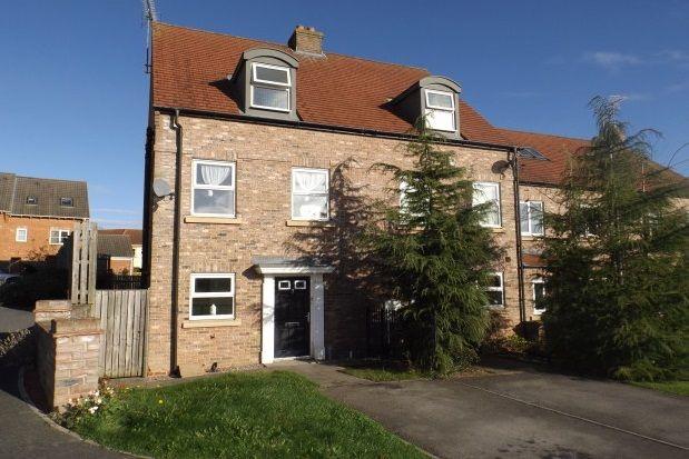 Thumbnail Property to rent in Angel Gardens, Knaresborough