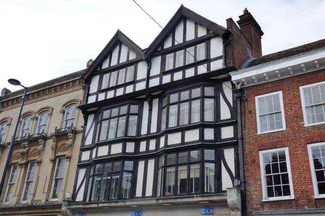 2 bed flat to rent in Royal Star Arcade, High Street, Maidstone