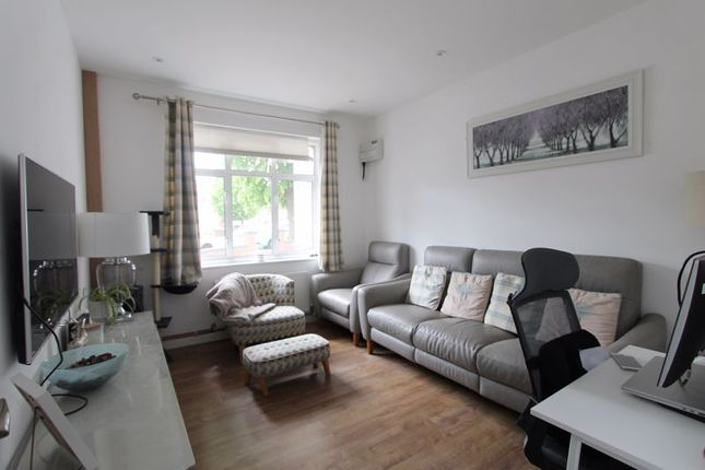Thumbnail End terrace house to rent in Portland Crescent, Greenford