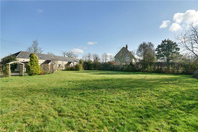Garden of Hinton, Mudford, Yeovil, Somerset BA22