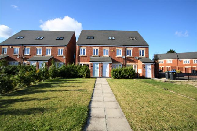 Sandringham Way, Newfield, Chester Le Street DH2