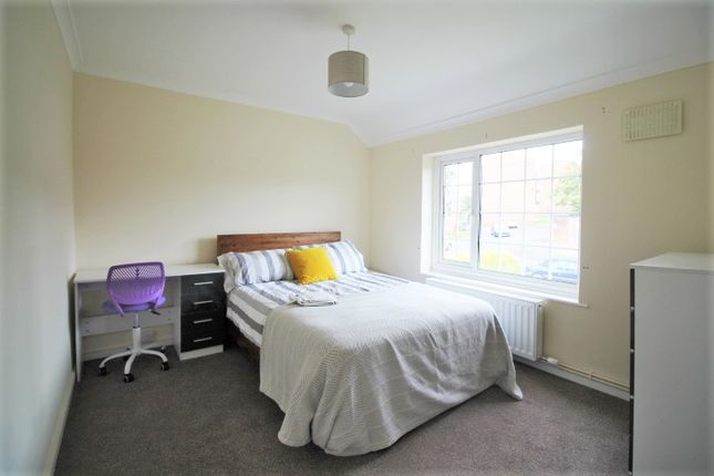 Thumbnail Maisonette to rent in Mincinglake Road, Exeter