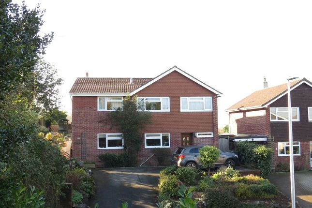 Thumbnail Detached house for sale in Winnowing End, Sandford, Winscombe