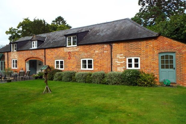 Thumbnail Property to rent in Brockishill Road, Bartley, Southampton