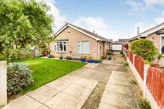 3 bed detached bungalow for sale in Beverley Garth, Ackworth, Pontefract WF7