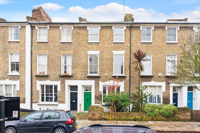 Thumbnail Terraced house for sale in Gillies Street, London