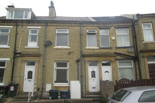 Thumbnail Terraced house to rent in Pollard Lane, Bradford