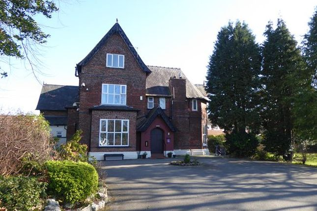 Thumbnail Commercial property for sale in The Evron Centre, 1 Adswood Lane West, Stockport, Cheshire