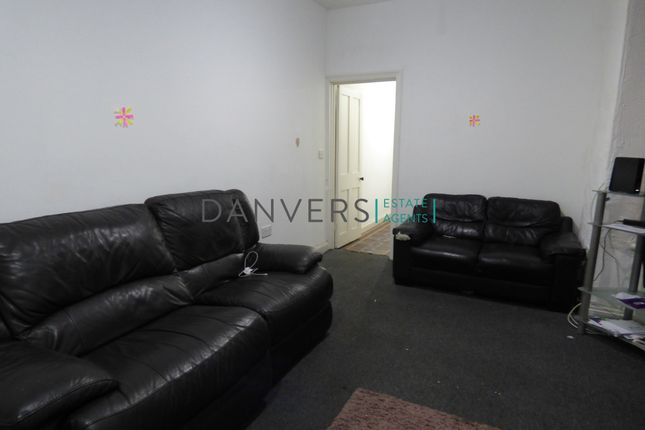 Thumbnail Terraced house to rent in Equity Road, Leicester