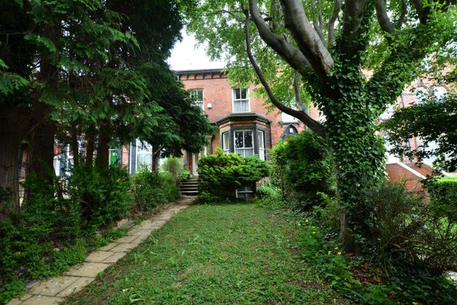 Thumbnail Terraced house for sale in Richmond Road, Hyde Park, Leeds