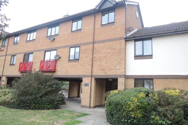 Thumbnail Flat to rent in Connaught Gardens East, Clacton-On-Sea