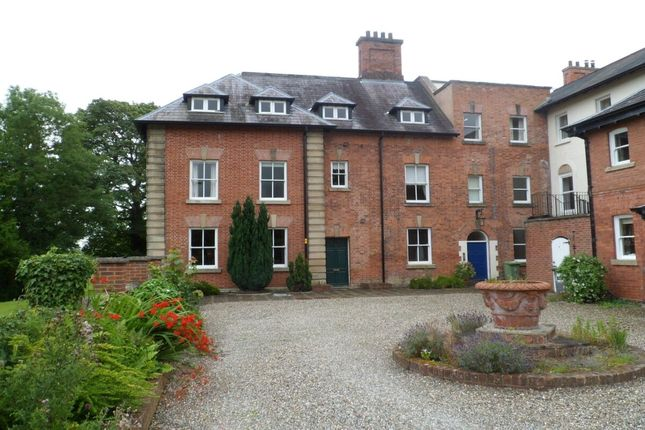 Thumbnail Flat for sale in Pickhill, Cross Lanes, Wrexham