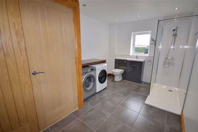 En-Suite/Utility of Camblesforth Road, Selby YO8