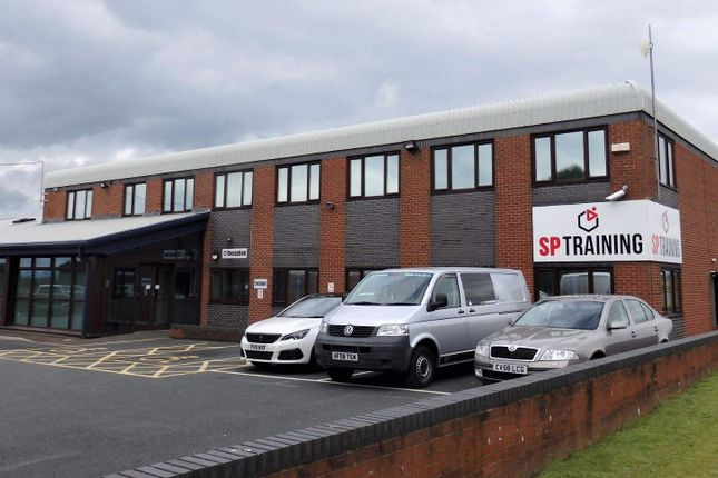 Office to let in Carlisle Airport Business Park, Skiddaw House, Carlisle