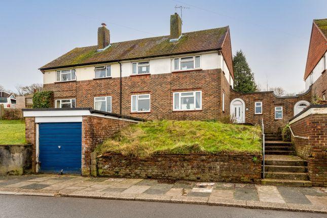 Hurst Hill, Brighton BN1