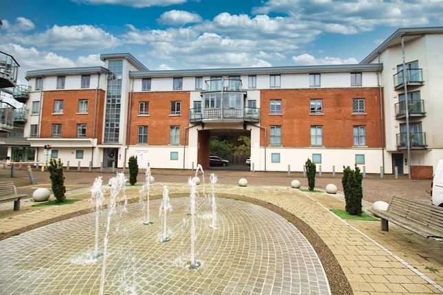 Flat for sale in New Street, Chelmsford, Essex