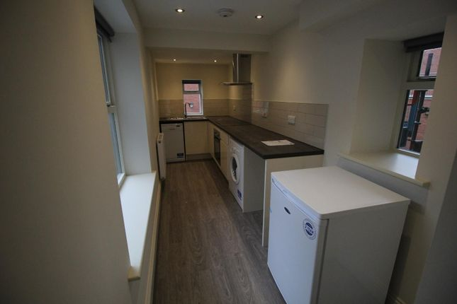 Thumbnail Property to rent in St James Row, Sheffield