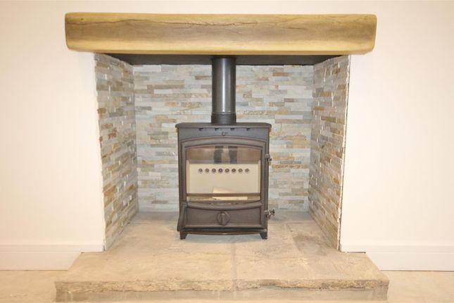 Log Burner of Hull Road, Hemingbrough, Selby YO8