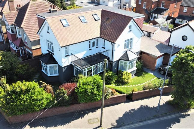Thumbnail Property for sale in Skelmersdale Road, Clacton-On-Sea