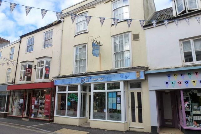 Thumbnail Restaurant/cafe to let in Sidmouth, Devon